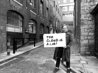 Supraterranean Homesick Blues.