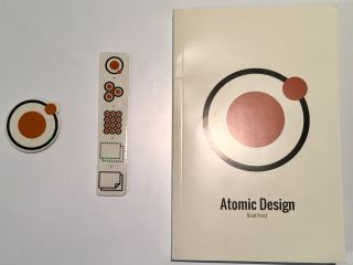 Atomic. (thanks, @brad_frost)