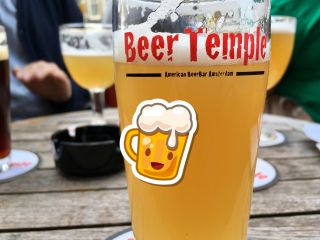 Checked in at BeerTemple
