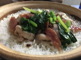 Checked in at Yuan Fa Claypot Rice