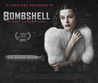 Brightonians: who wants to join me on Thursday evening at @DukeOfYorks for the screening of Bombshell: The Hedy Lamarr Story? https://www.picturehouses.com/cinema/Duke_Of_Yorks/film/bombshell-the-hedy-lamarr-story-satellite-qanda
