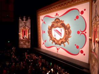 Checked in at Marion Oliver McCaw Hall for Nutcracker. Nutcracker — with Jessica, Barbara, Jeb