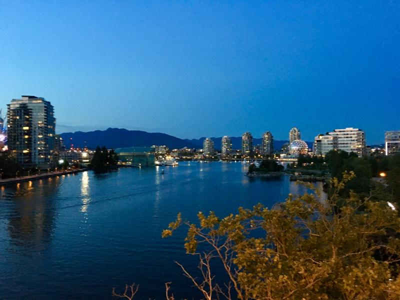 Goodnight, Vancouver.