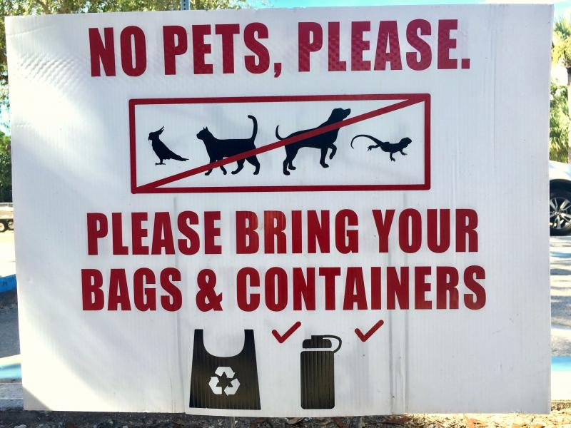 I'm dubious of this proposal. I just don't think a nice bag can offer the kind of companionship you get from an animal.